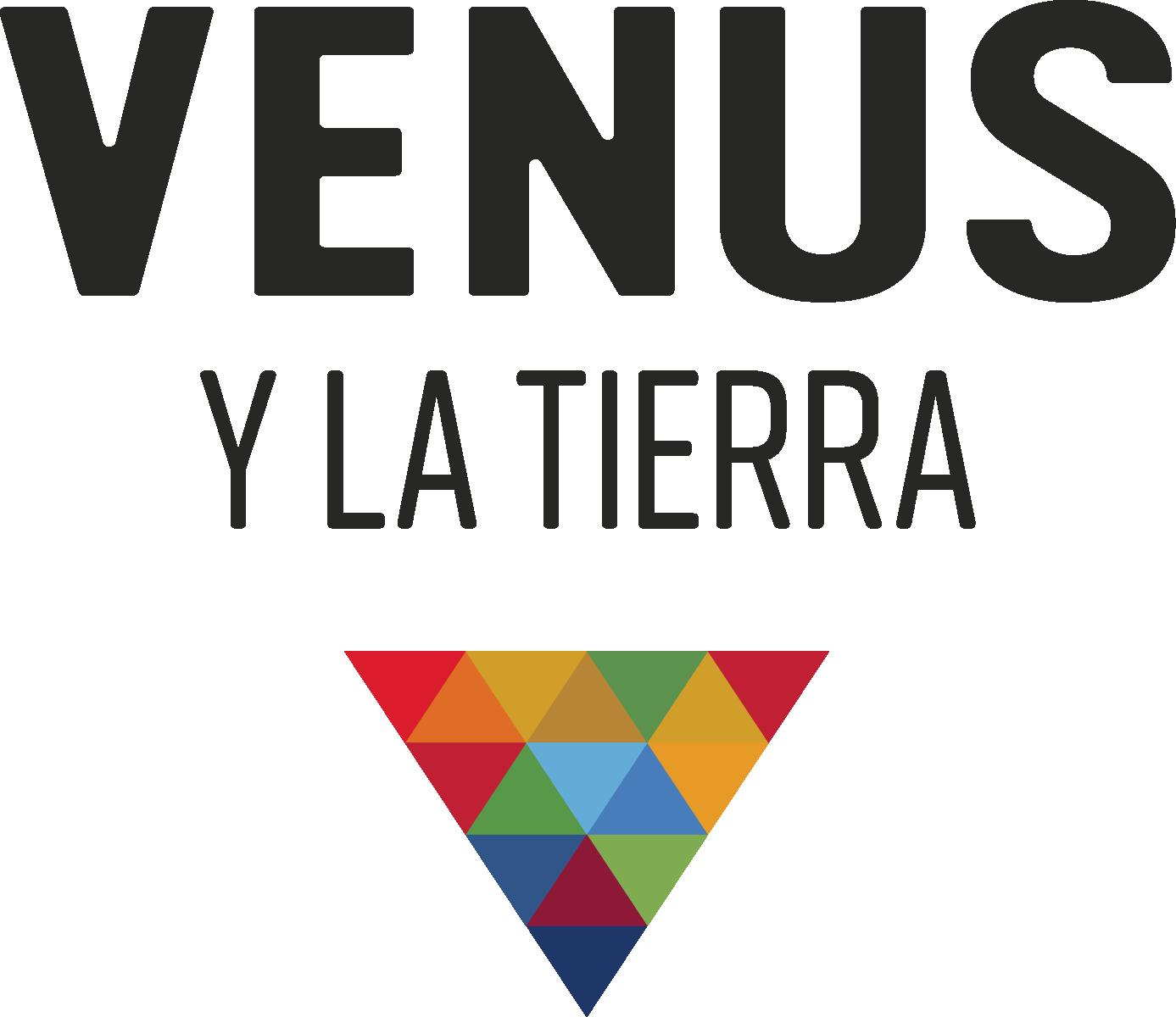 Venus y la Tierra